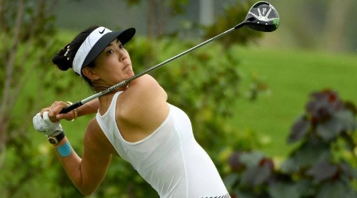 LPGA alerts players that a stricter dress code is coming