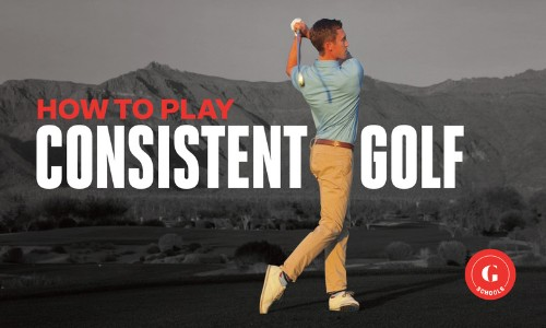 Your guide to consistency in five easy steps