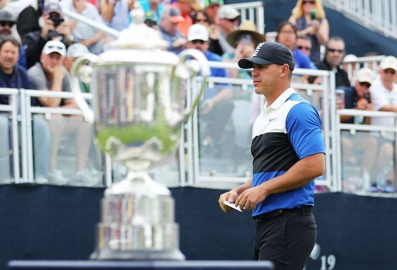 PGA Championship 2019: A dozen stats that tell the story of Sunday at Bethpage