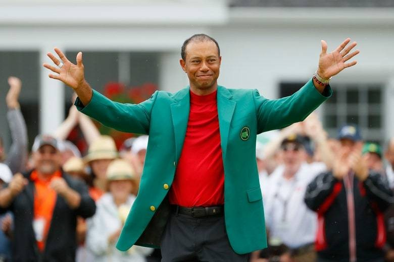 Masters 2019: Where does Tiger Woods' comeback win rank among the greatest moments in sports history?
