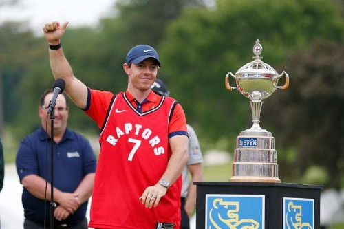 Toronto cancels all public events through June 30, putting RBC Canadian Open in doubt