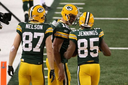 Greg Jennings tells wild story of nasty ending with Aaron Rodgers in Green Bay