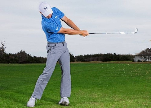 How To Get Your A-Game Back: By Jordan Spieth - Golf Digest