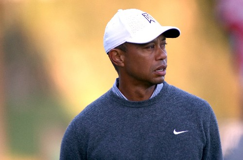 Tiger will not play in the WGC-Mexico Championship - Golf Digest