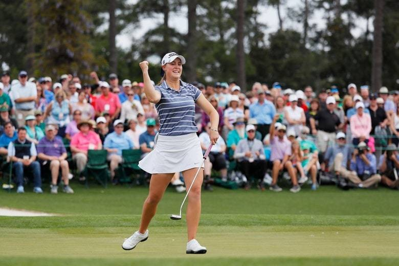 Augusta National Women's Am, USGA Senior Opens are latest prominent golf events canceled for 2020