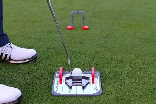 Golf training aids: Why the PuttOUT is one of our favorite tools to help eliminate three-putts