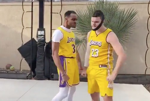 Sports is just funny Twitter videos now, but the videos are good