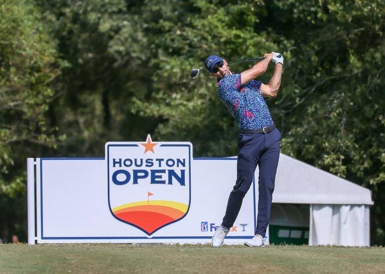 The Houston Open, which lost its prime pre-Masters slot last year, finds itself as the accidental Augusta National warm-up in 2020