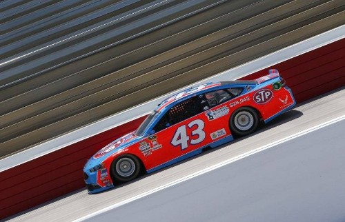 Check out the awesome retro rides NASCAR will be running at Darlington this weekend