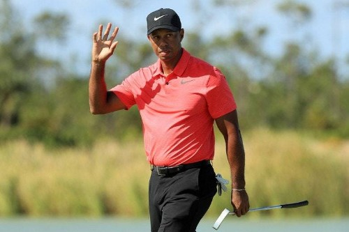 Tiger dazzles in return, Matsuyama focus of rules controversy and pro fends off heckler: What you missed this weekend