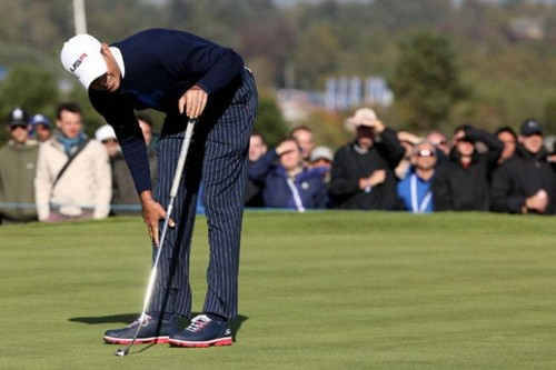 Ryder Cup forecast: Why the U.S. is poised to dig itself into a deeper hole