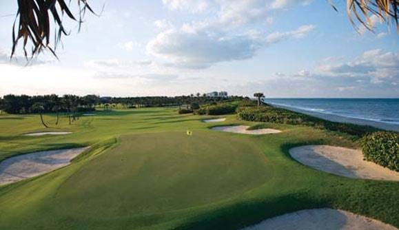 The 10 best golf courses from Donald Ross
