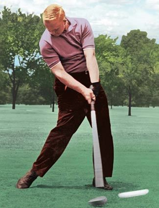 Jack Nicklaus: My lifetime principles for great golf