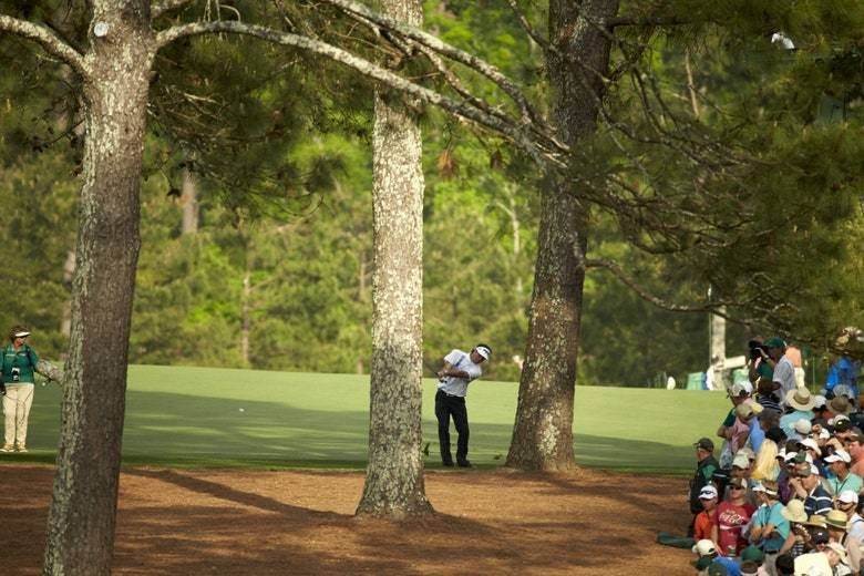 A gunslinger's last stand, Spieth's star-studded debut and Bubba plays it cool: 13 takeaways from the 2014 Masters