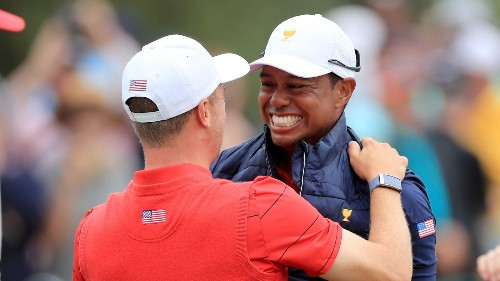 Presidents Cup 2019: Tiger Woods' playing captain journey ends as most Tiger stories do—in victory