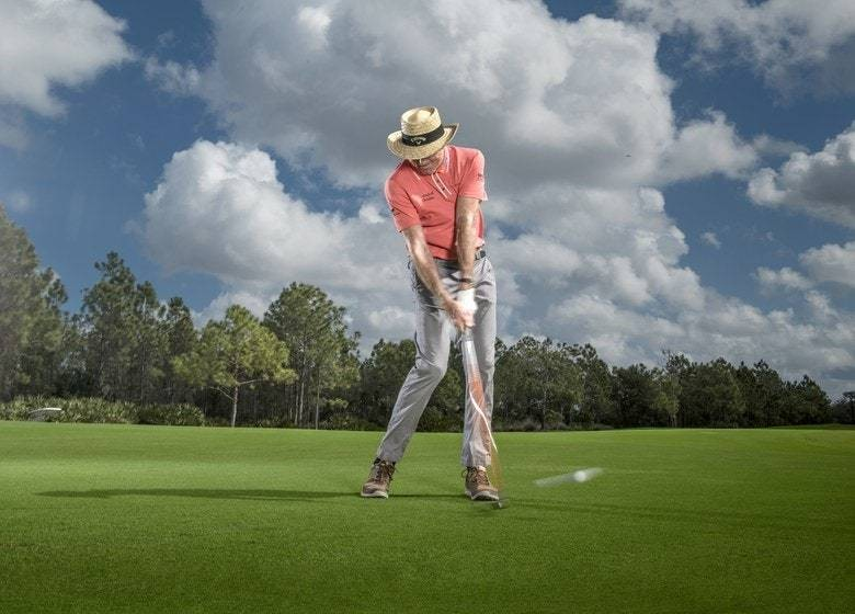 Golf Is Crack - cover