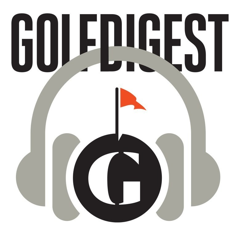 Golf - Cover