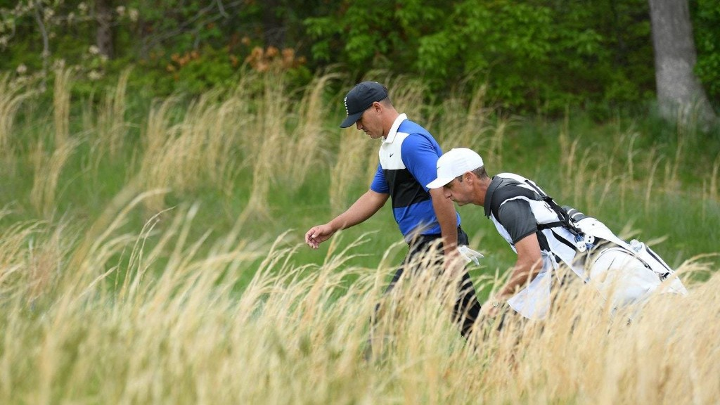 PGA Championship 2019: The Brooks Koepka Sunday-at-the-PGA Diary: A death march, a coronation, a coup