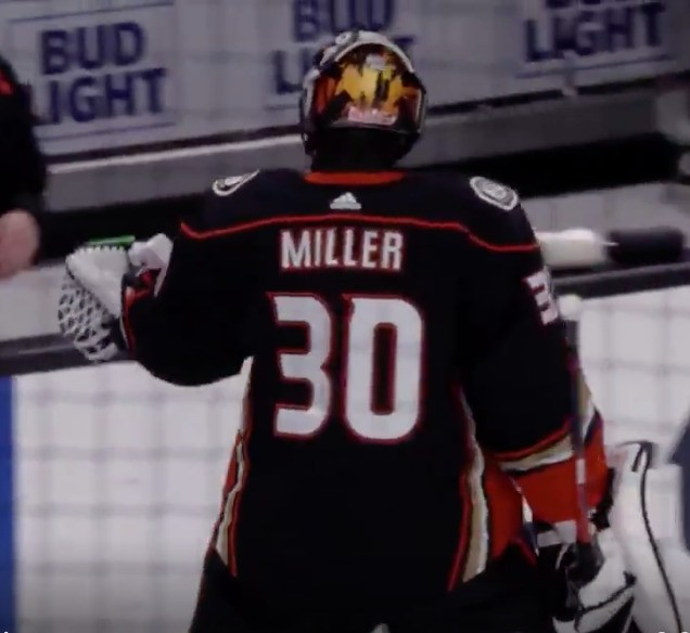 Ryan Miller trades a puck for a box of Thin Mints, is instantly the NHL's best GM - Golf Digest
