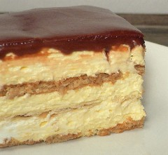 Discover eclairs