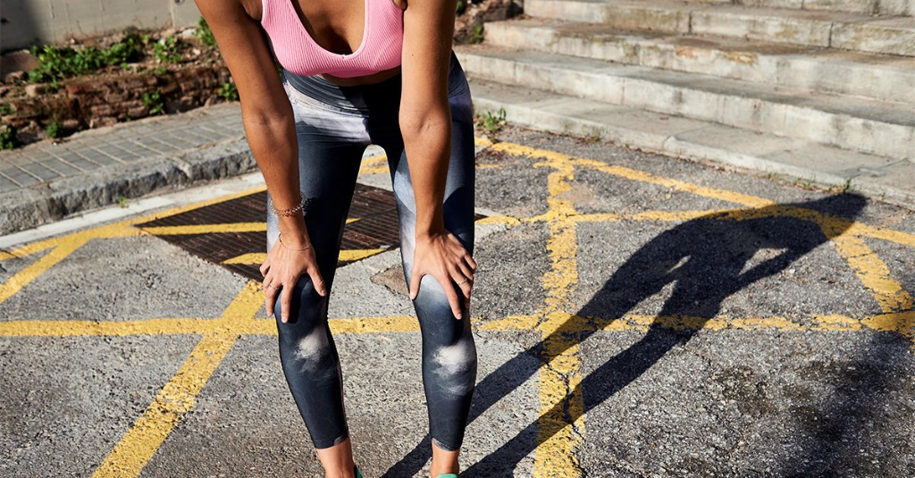 Cardio Got You Down? 11 Exercises to Relieve Runner's Knee Pain