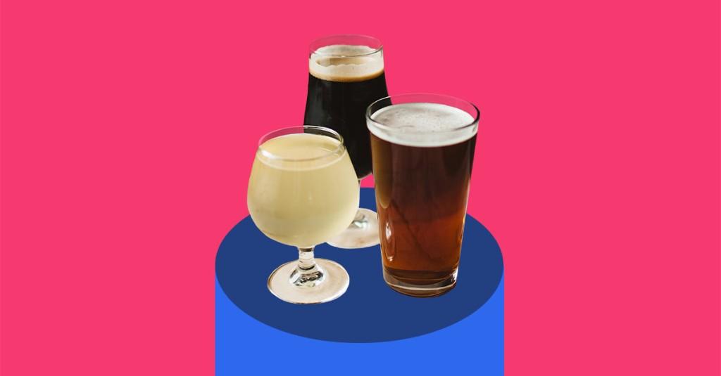 Is Beer or Cider Better?