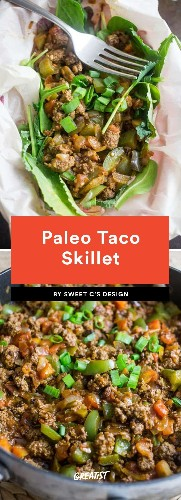 9 Easy Paleo Recipes So Any Newbie Can Nail the Diet