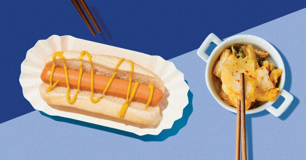 Hot Dogs and Kimchi? Cheese and Jam? Yes and YES! 7 Cool Food Combos to Try