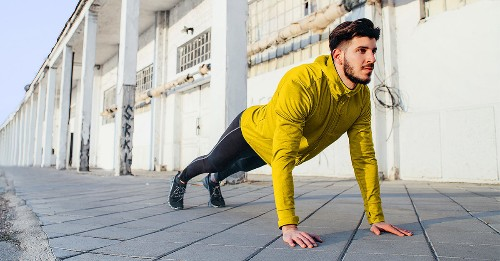 The 21 Best Cardio Workouts for Every Level of Fitness