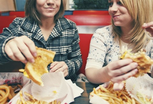 The Easiest Strategies to Avoid Overeating