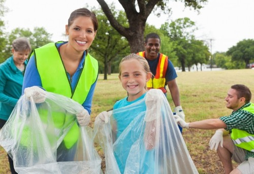 41 Ways to Give Back (That Don't Involve Writing a Check)