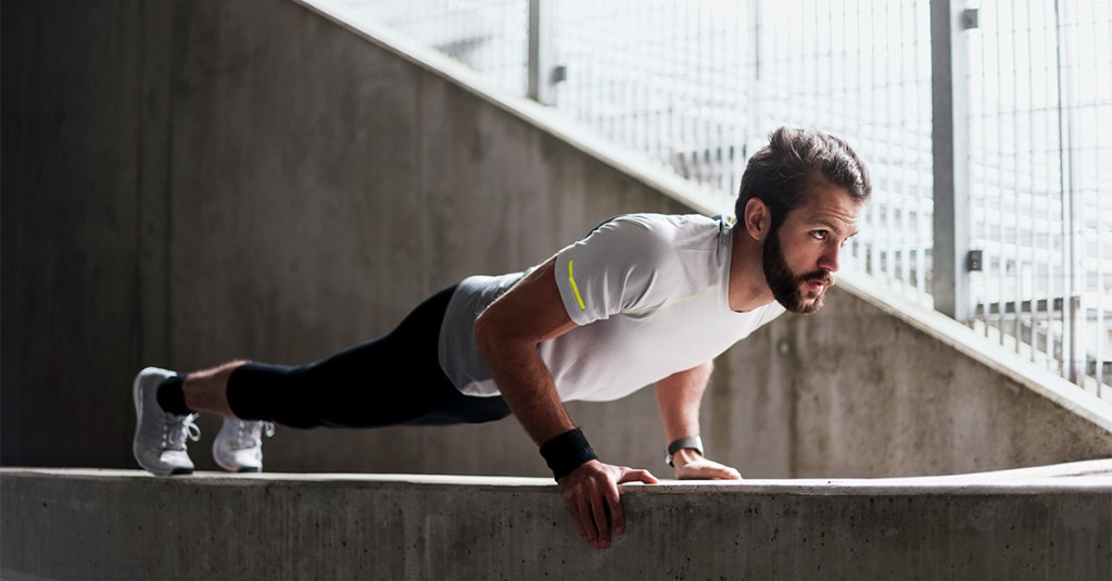 The Ultimate Guide to Workout Routines for Men
