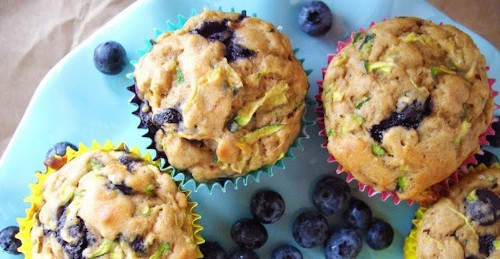 56 Healthy Ways to Eat More Blueberries