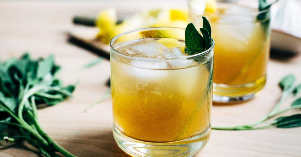 How to Use Fresh Herbs in All Kinds of Cocktails