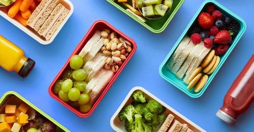 22 Insta-worthy Bento Box Lunches