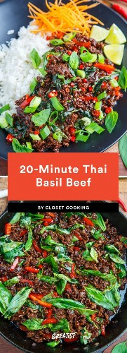 11 Thai Recipes That Are Way Better Than Takeout