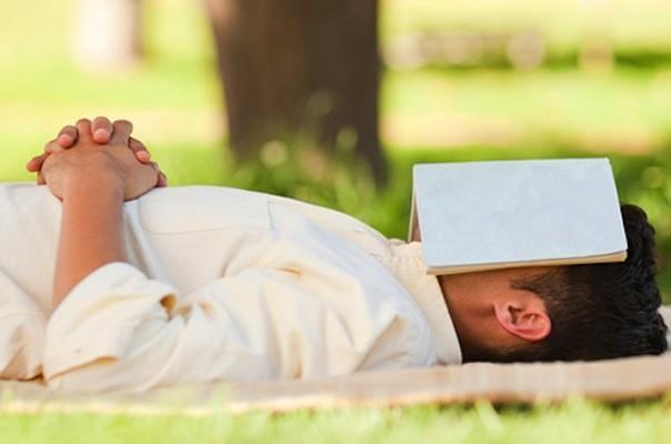 Why Men Should Get More Sleep