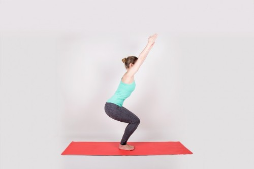 The Best and Worst Yoga Poses for Bad Knees