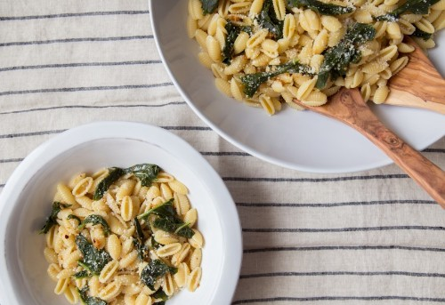 Easy Dinners Food Bloggers Make When They're in a Rush