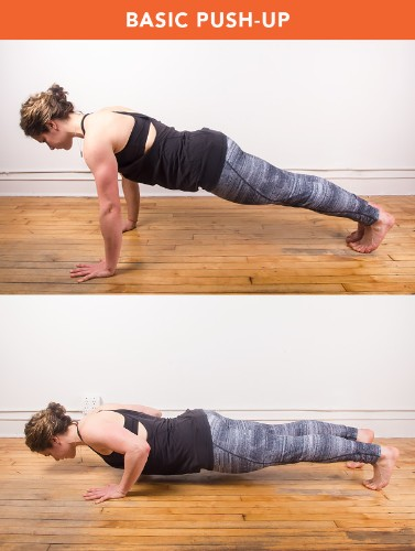82 Push-Ups You Need to Know About