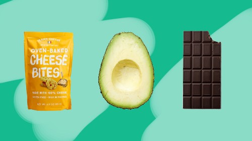 60 Snacks for Diabetes: The Ultimate Snack Guide