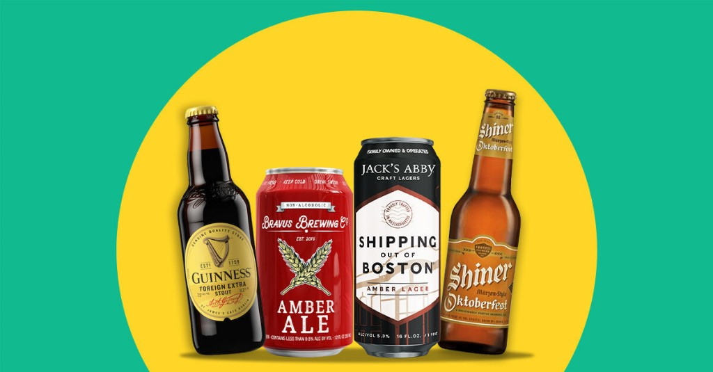 The 50 Best Fall Beers to Try