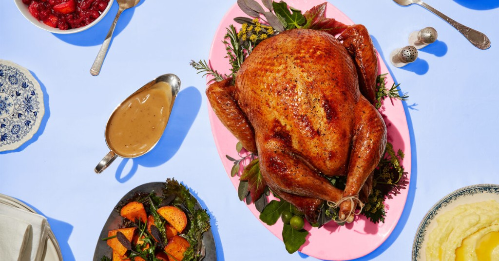 4 Gobble-Worthy Ways to Cook a Turkey