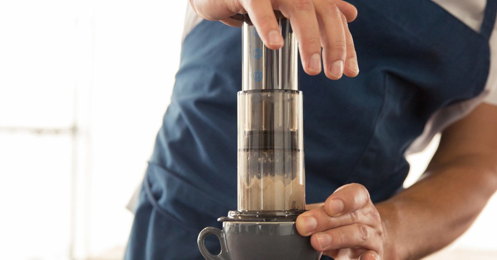 How to Get the Perfect Cup of Coffee Anywhere, Anytime