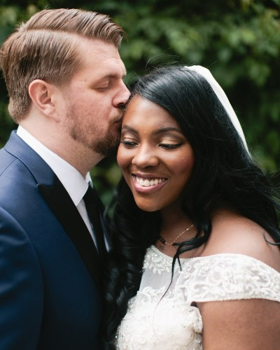 The Challenges of Being an Interracial Couple in America's Whitest City