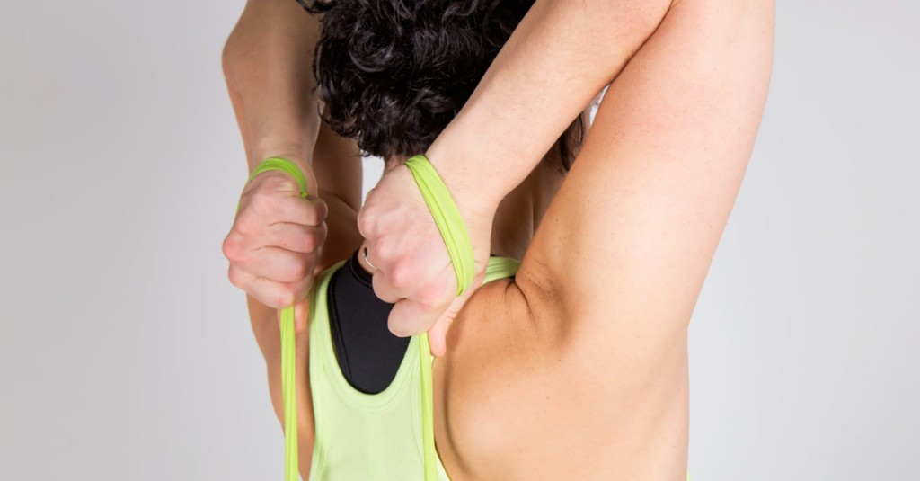 33 Resistance Band Exercises You Can Do Literally Anywhere