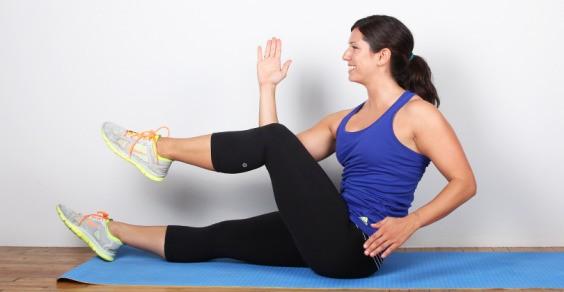 33 Cardio-Based Bodyweight Exercises