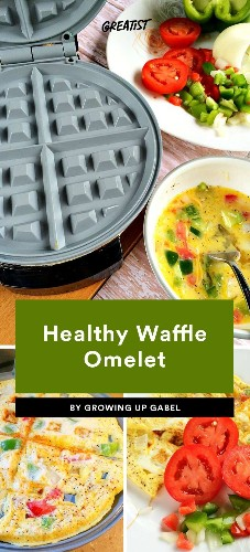 25 Ingenious Things You Can Make in a Waffle Iron (Besides Waffles)