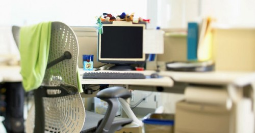 Legit Ways to Move More During Work—and Avoid Death By Sitting