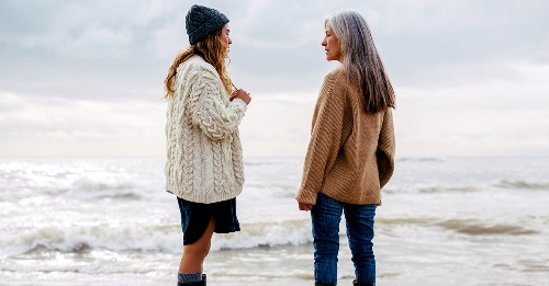Mother-Daughter Jealousy: Why It Happens and How to Cope